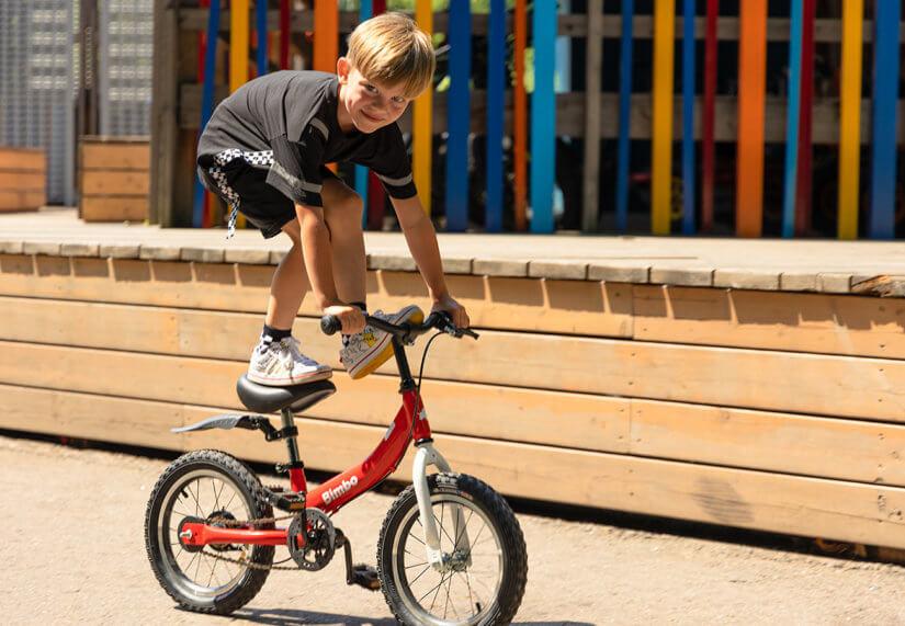 Велосипед-беговел трансформер 3 в 1